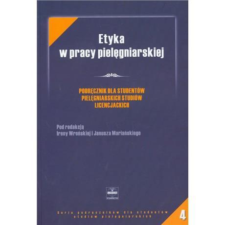 ETYKA W PRACY PIELĘGNIARSKIEJ 4-2873