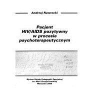 PACJENT HIV/AIDS POZYTYWNY