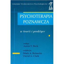 PSYCHOTERAPIA POZNAWCZA