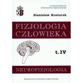 FIZJOLOGIA CZ 4 NEUROFIZJOLOGIA