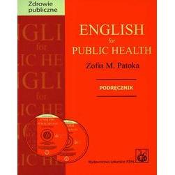 ENGLISH FOR PUBLIC + CD 009878