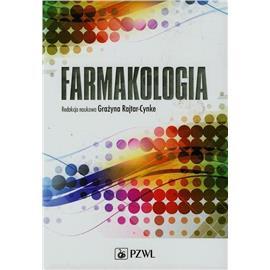 FARMAKOLOGIA 1 RAJTAR-CYNKE