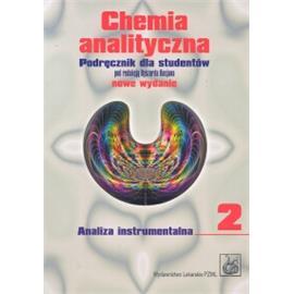 CHEMIA ANALITYCZNA 2
