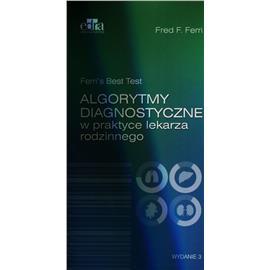 ALGORYTMY DIAGNOSTYCZNE