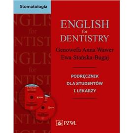 ENGLISH FOR DENTISTRY +CD
