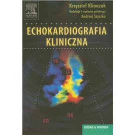 ECHOKARDIOGRAFIA KLINICZNA