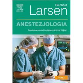 ANESTEZJOLOGIA 2 LARSEN