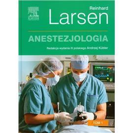 ANESTEZJOLOGIA 1 LARSEN