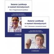 BADANIA I PUBLIKACJE W NAUKACH BIOMEDYCZNYCH 1