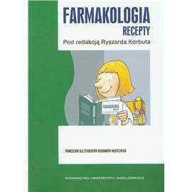FARMAKOLOGIA RECEPTY