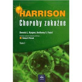 HARRISON CHOROBY ZAKAŹNE 1