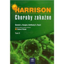HARRISON CHOROBY ZAKAŹNE 2