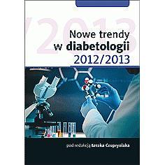 NOWE TRENDY W DIABETOLOGII 12/13