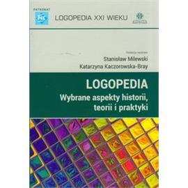 LOGOPEDIA WYBRANE ASPEKTY