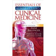 ESSENTIALS OF KUMMAR AND CLARKS CLINICAL MEDICINE