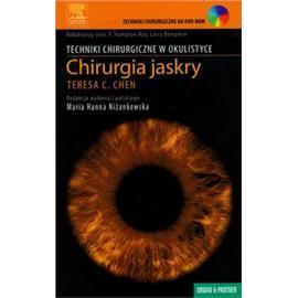 CHIRURGIA JASKRY TECHNIKI CH W OKULISTYCE