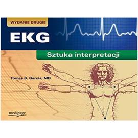 EKG SZTUKA INTERPRETACJI GARCIA TOMAS