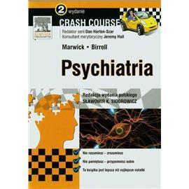 CRASH C PSYCHIATRIA