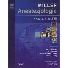 ANESTEZJOLOGIA MILLERA  1-3