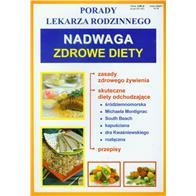 NADWAGA ZDROWE DIETY PLR
