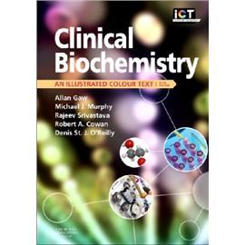 CLINICAL BIOCHEMISTRY AN ILLUSTR COLOUR TEXT FIFTH
