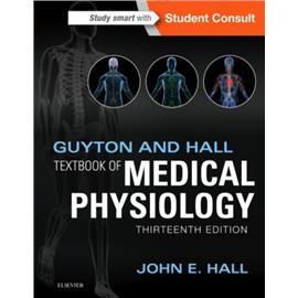 MEDICAL PHYSIOLOGY THIRTEENTH EDITION TEXTBOOK