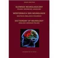 SŁOWNIK NEUROLOGICZNY POLSKO-NIEMIECKO-ANGIELSKI