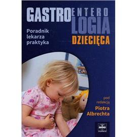 GASTROENTEROLOGIA DZIECIĘCA