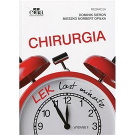CHIRURGIA LAST MINUTE LEK