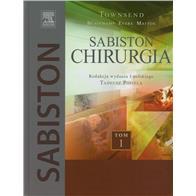 CHIRURGIA SABISTONA 1