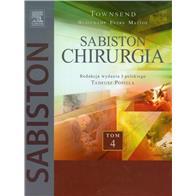 CHIRURGIA SABISTONA 4