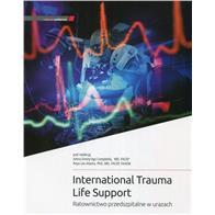 ITLS INTERNATIONAL TRAUMA LIFE SUPPORT