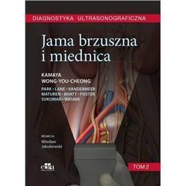 DIAGNOSTYKA USG  JAMA BRZUSZNA T2