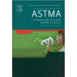 ASTMA I CHOROBY  OBTURACYJNE