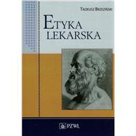 ETYKA LEKARSKA