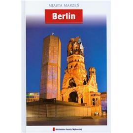 BERLIN MIASTO MARZEŃ