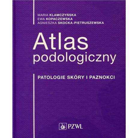 ATLAS PODOLOGICZNY-4331