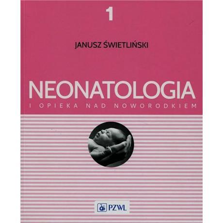 NEONATOLOGIA I OPIEKA NAD NOWORODKIEM 1-4332