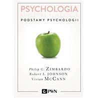 PSYCHOLOGIA 1 KLUCZOWE KONCEPCJE PODST PSYCHOLOGII