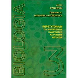 BIOLOGIA REPETYTORIUM 3