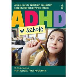ADHD W SZKOLE