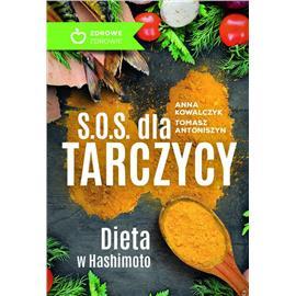 SOS DLA TARCZYCY DIETA HASHIMOTO