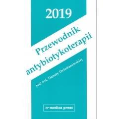 PRZEWODNIK ANTYBIOTYKOTERAPII 2019
