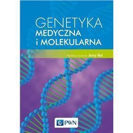 GENETYKA MEDYCZNA I  MOLEKULARNA W MEDYCYNIE