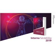 INTERNA SZCZEKLIKA NAKŁAD KSIĘGARNIANY 2019/20