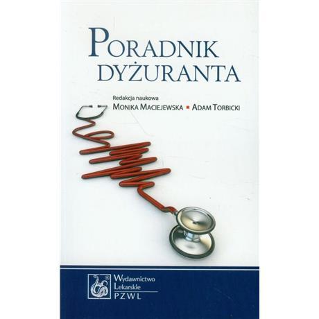 PORADNIK DYŻURANTA-4690