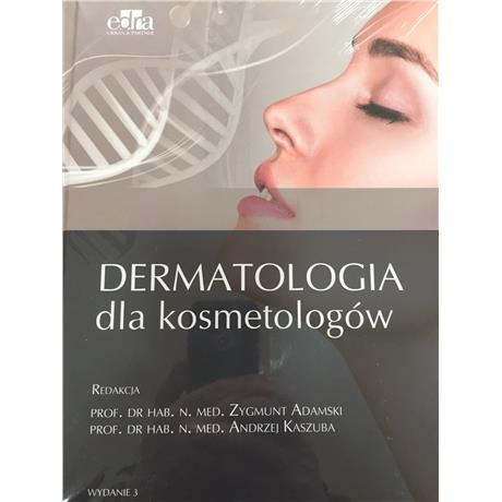 DERMATOLOGIA DLA KOSMETOLOGÓW-4703
