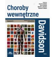 DAVIDSON CHOROBY WEWNĘTRZNE 2