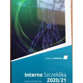 INTERNA SZCZEKLIKA 2020 MAŁA