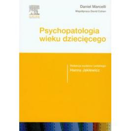 PSYCHOPATOLOGIA WIEKU DZIECIĘCEGO